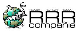 Logotipo de la Compañía de las 3Rs